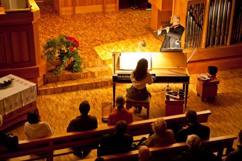 Räume um Mozart auf dem World Spirit Forum, Arosa 2009